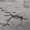 « Via <b>Atlantica</b> Ferroviaire » : Michel Caniaux dénonce le démaillage du réseau et prône un axe régional et européen Alpes-Océan