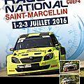 Saint-Marcellin 2016 - ES3