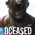 Urban DC <b>DCeased</b> par Tom Taylor