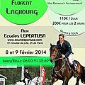 Stage karim laghouag 08-09 février