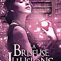 Drake,Brenda - Library Jumpers -3 La briseuse d'illusion