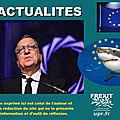 Barroso ferait du lobbying pour goldman sachs auprès de la commission européenne