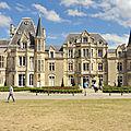 Hérouville St clair: festival au chateau Beauregard annulé
