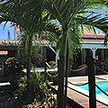 Villa de charme avec piscine et jacuzzi à SAINTE-ANNE en GUADELOUPE