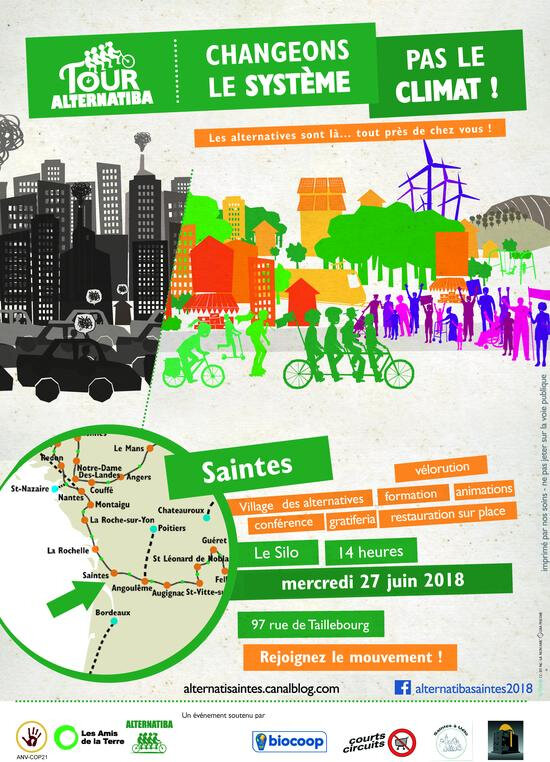 Alternatiba saintes A5r