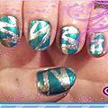 nails taping