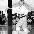 Katas France Shotokan Commentés par Maitre OHSHIMA