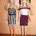 Barbies Duo de choc