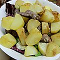 Salade mauricienne
