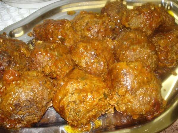 Le couscous aux poissons tunisien cuisine en f te de gabrielle - Recette cuisine couscous tunisien ...