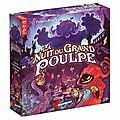 Boutique jeux de société - Pontivy - morbihan - ludis factory - Nuit du grand poulpe