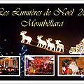 La balade du dimanche : les lumières de noël à montbéliard (25) édition 2012