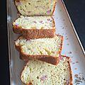 Cake savoyard de sophie dudemaine