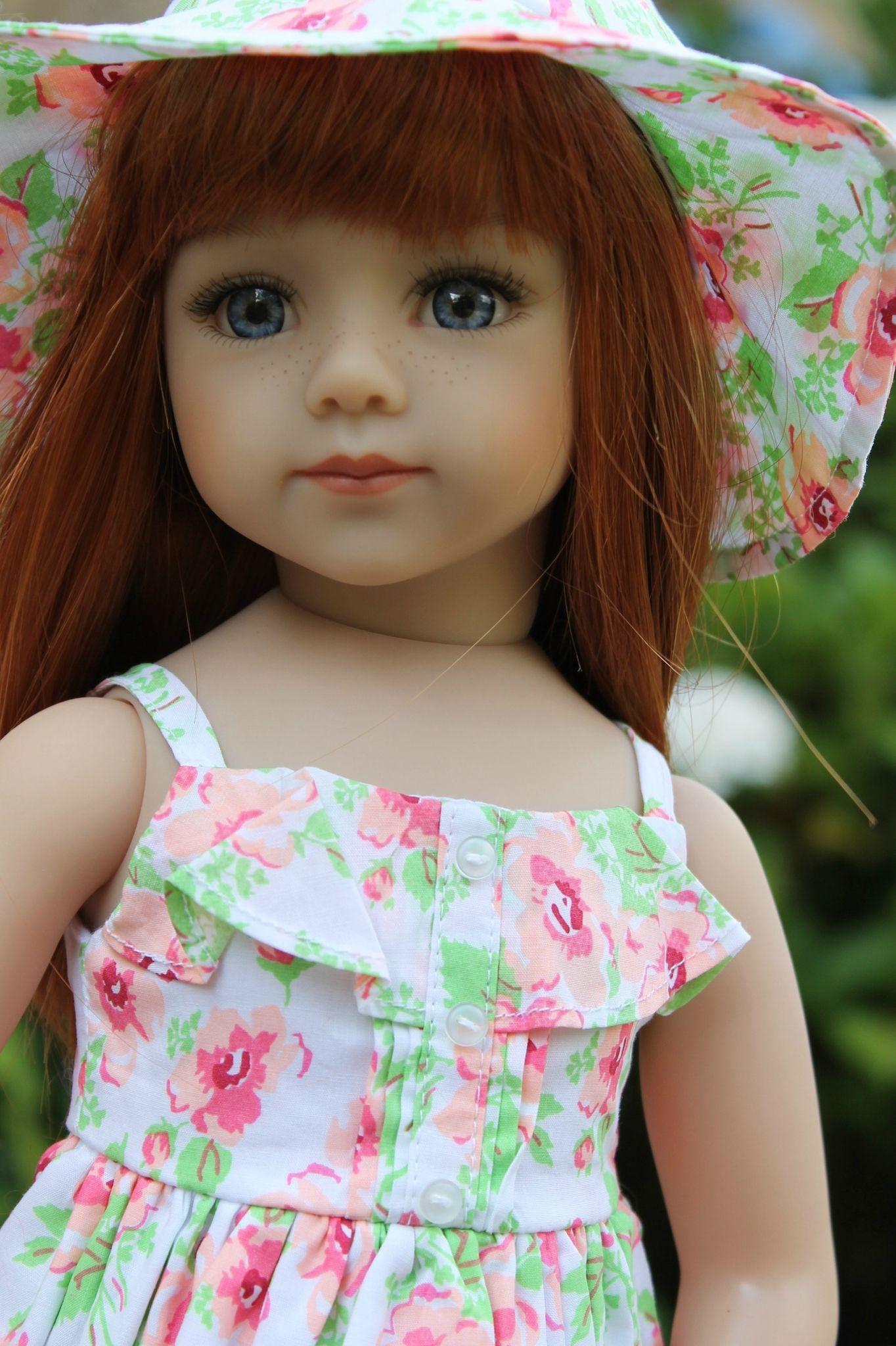 Savannah en tenue