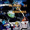 Kronos 31st century adventures