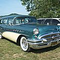 BUICK Century 4door Station Wagon 1955 Madine (1)