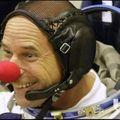 Démission spéciale et mission spatiale