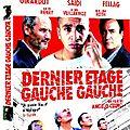 Deux curiosités du cinéma français en dvd