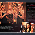Vampire Academy movie companion