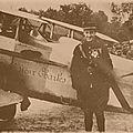 1914 - L'ARMÉE FRANÇAISE NE VEUT PAS DE GEORGES GUYNEMER