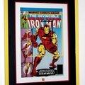 Iron man (2013)