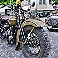 Harley-<b>Davidson</b> Vintage, un pack de cinq!
