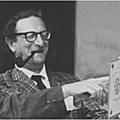 Éric Berne et son oeuvre
