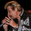 Johnny STAR en concert