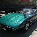 <b>Maserati</b> <b>Ghibli</b> 1966-1973