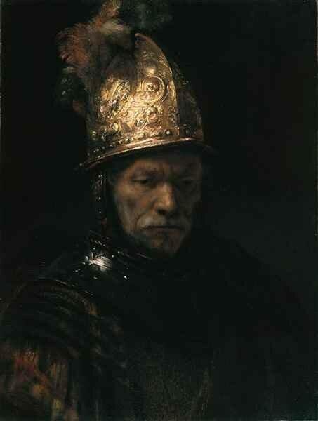 01 - L'Homme au casque d'or