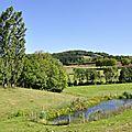 Bienvenue au Gite Les Géraniums et les hortensias à Boffres en Ardèche Plein Coeur