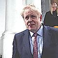 <b>Boris</b> <b>Johnson</b>, le jour de gloire