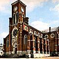 FOURMIES-Eglise St-Pierre1