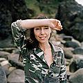 Critique d'album/<b>Jeanne</b> <b>Cherhal</b>: L'an 40, un très grand cru!!