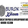 ASSOCIATION POUR LE DEVELOPPEMENT LOCAL DE GNIKINE