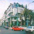 Rue de Casablanca