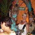 danses maya