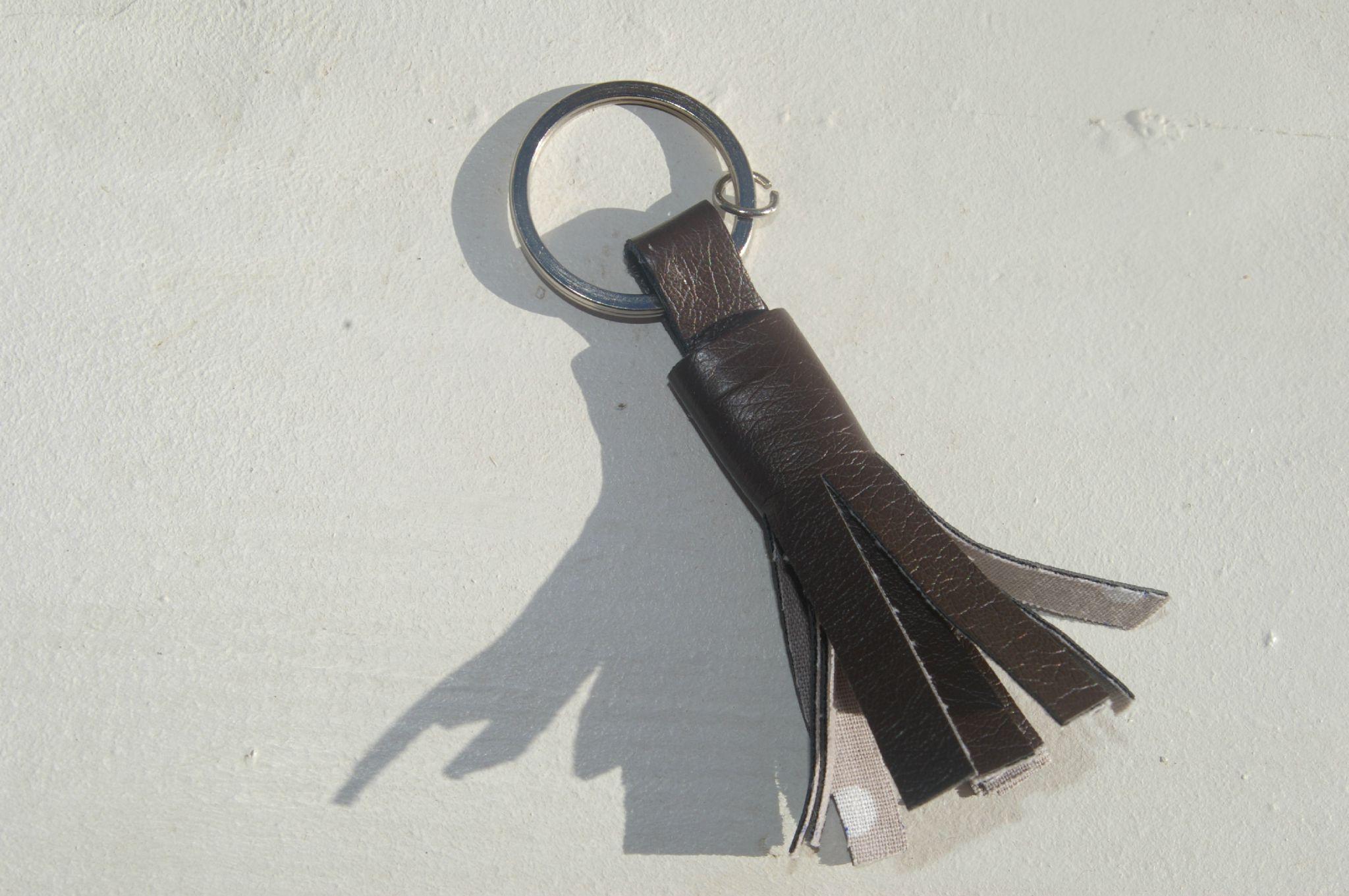 Porte-clé Pompom