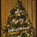 La foret magique et enchantée: Vos Pretty Tannenbaum