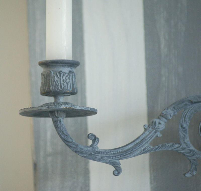 Cadre chandelier