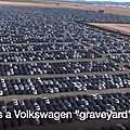 <b>Cimetière</b> Volkswagen