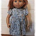 Nouvelle tenue pour les poupées witchel