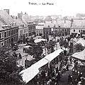 TRELON-Le Marché