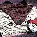 C'est lundi, que crochetez-vous, cousez-vous, tricotez-vous… bref, que faites-vous ? #4