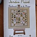 Sal <b>Jardin</b> <b>Privé</b> !