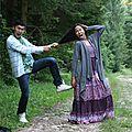 Souscrivez au cd de zarina et ilya (artistes sibériens enregistrés en france)