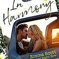 In harmony de emma scott