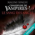 Chasseuse de vampire audio 1