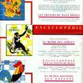 Encyclopédie en couleurs.