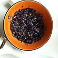 Macérât de violette
